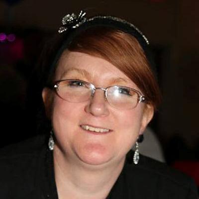 Angie of Julian's Restaurant Hoylake Wirral
