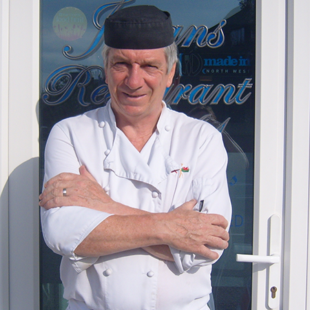 Julian's Restaurant Hoylake Wirral Events Julian's Cooking Masterclasses