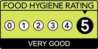 Food Standards Agency, Food Hygiene Rating Julian's Restaurant Hoylake