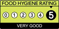 Food Standards Agency, Food Hygiene Rating Julian's Restaurant Hoylake