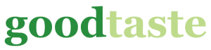 Good Taste Magazine logo